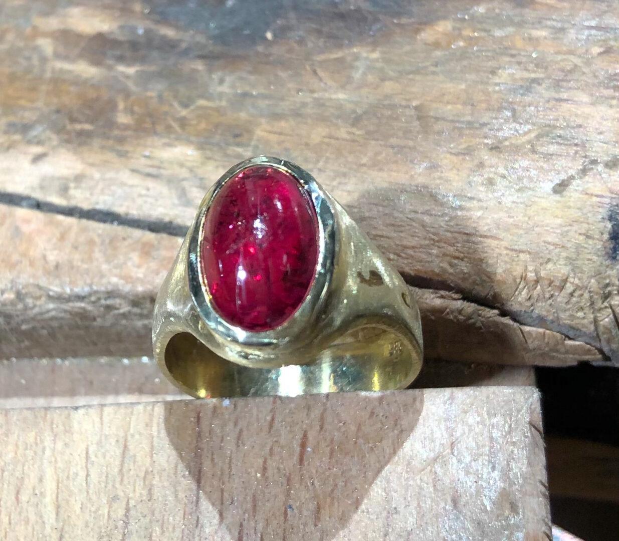 4. Schon irgendwie ein anderer Ring